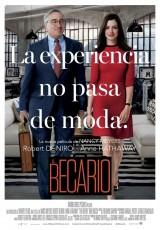 El becario online (2015) Español latino descargar pelicula completa
