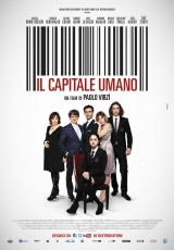 El capital humano online (2014) Español latino descargar pelicula completa