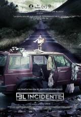 El incidente online (2014) Español latino descargar pelicula completa