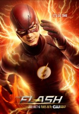 The flash Temporada 2 capitulo 2 online (2015) Español latino descargar