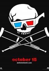 Jackass 3 online (2010) Español latino descargar pelicula completa