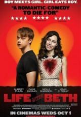Life After Beth online (2014) Español latino descargar pelicula completa