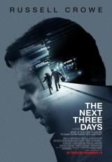Los próximos tres días online (2010) Español latino descargar pelicula completa