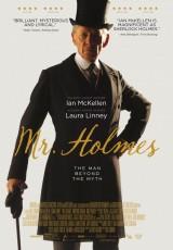Mr. Holmes online (2015) Español latino descargar pelicula completa