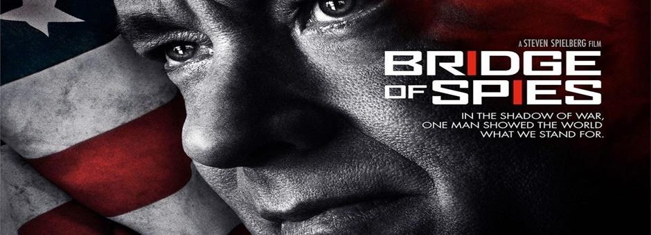 El puente de los espías online (2015)