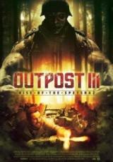 Outpost Rise of the Spetsnaz online (2013) Español latino descargar pelicula completa
