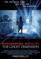Paranormal Activity 5 online (2015) Español latino descargar pelicula completa