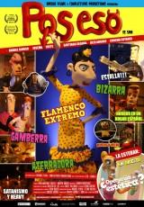 Pos eso online (2014) Español latino descargar pelicula completa