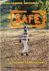 Safe online (1995) Español latino descargar pelicula completa