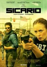 Sicario online (2015) Español latino descargar pelicula completa