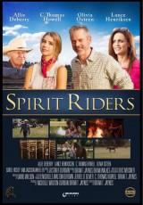 Spirit Riders online (2015) Español latino descargar pelicula completa