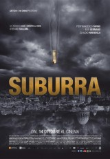 Suburra online (2015) Español latino descargar pelicula completa