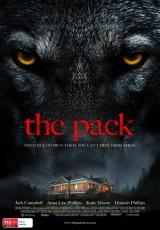 The Pack online (2015) Español latino descargar pelicula completa