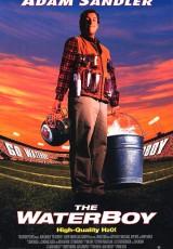 The Waterboy online (1999) Español latino descargar pelicula completa
