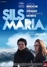 Viaje a Sils Maria online (2014) Español latino descargar pelicula completa