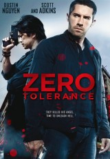 Zero Tolerance online (2014) Español latino descargar pelicula completa
