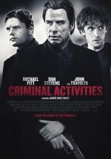 Criminal Activities online (2015) Español latino descargar pelicula completa