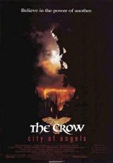 El cuervo 2 online (1996) Español latino descargar pelicula completa