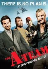 El equipo A online (2010) Español latino descargar pelicula completa