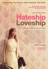 Hateship Loveship online (2013) Español latino descargar pelicula completa