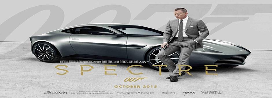 James Bond 007 Spectre online (2015)