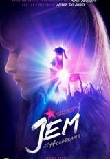 Jem y los hologramas online (2015) Español latino descargar pelicula completa