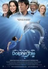 La gran aventura de Winter el delfín online (2011) Español latino descargar pelicula completa
