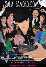 La sala de los suicidas online (2011) Español latino descargar pelicula completa