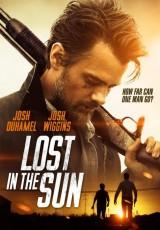 Lost in the Sun online (2015) Español latino descargar pelicula completa