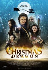 The Christmas Dragon online (2014) Español latino descargar pelicula completa
