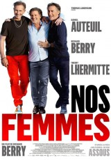 Nos femmes online (2015) Español latino descargar pelicula completa
