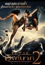 Ong Bak 2: La leyenda del Rey Elefante online (2008) Español latino descargar pelicula completa