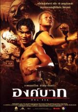 Ong Bak: El guerrero Muay Thai online (2003) Español latino descargar pelicula completa