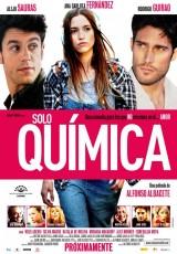 Sólo química online (2015) Español latino descargar pelicula completa