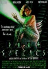 Especie mortal online (1995) Español latino descargar pelicula completa