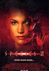 Especie mortal 2 online (1998) Español latino descargar pelicula completa