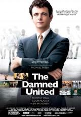 The Damned United online (2009) Español latino descargar pelicula completa
