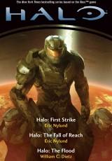 Halo: The Fall of Reach online (2015) Español latino descargar pelicula completa