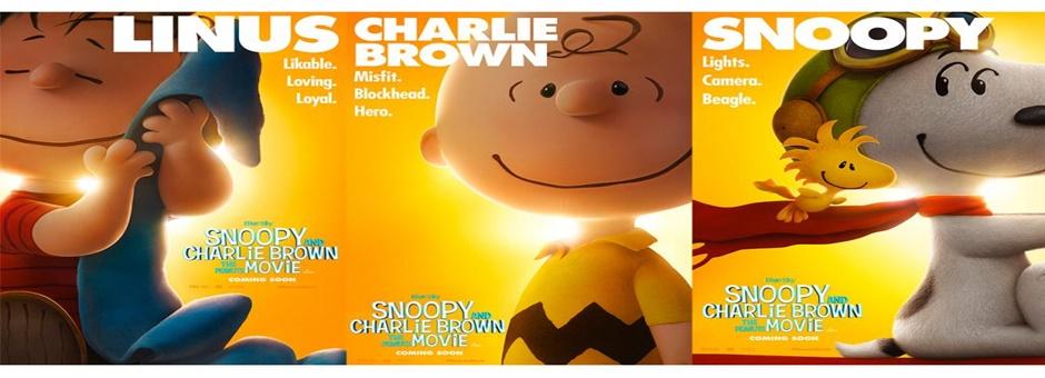 Carlitos y Snoopy online (2015)