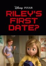 La primera cita de Riley online (2015) Español latino descargar pelicula completa