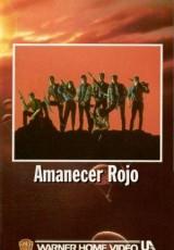 Amanecer rojo online (1984) Español latino descargar pelicula completa