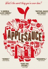 Applesauce online (2015) Español latino descargar pelicula completa