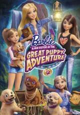 Barbie y sus hermanas: Perritos en busca del tesoro online (2015) Español latino descargar pelicula completa
