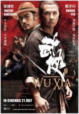 Dragon (Wu xia) online (2011) Español latino descargar pelicula completa