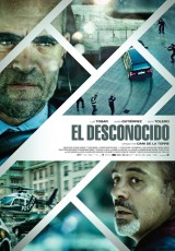 El desconocido online (2015) Español latino descargar pelicula completa