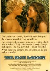 El lago azul online (1980) Español latino descargar pelicula completa
