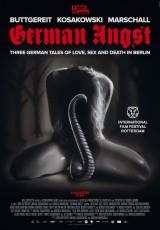 German Angst online (2015) Español latino descargar pelicula completa