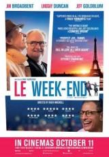 Le Week-End online (2013) Español latino descargar pelicula completa