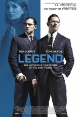 Legend online (2015) Español latino descargar pelicula completa
