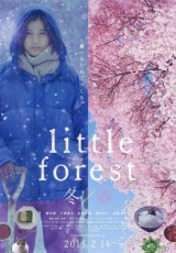 Little Forest: Winter/Spring online (2015) Español latino descargar pelicula completa